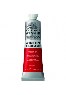 Óleo Winsor - 37 ml