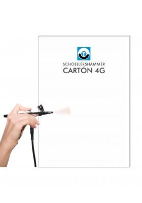 CARTÓN 4G PARA ILUSTRACIÓN SCHOELLERSHAMMER
