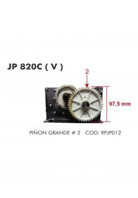 RPJP012  D. PIÑON GRANDE JP820C V No. 2