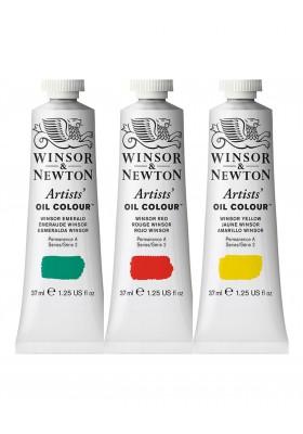Oleo profesional Artist 37ml de Winsor & Newton