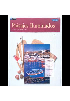 HT278 PAISAJES ILUMINADOS ESPAÑOL