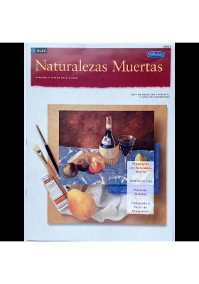 HT281s NATURALEZAS MUERTAS ÓLEO ESPAÑOL