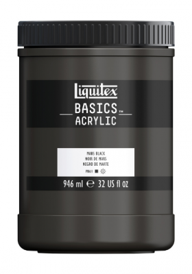 ACRÍLICO BASICS LIQUITEX 946 ML
